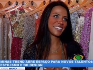 Divulgação Band Tv